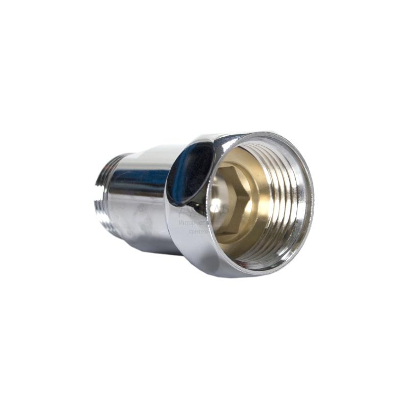 Купить 731SCH1005 (ZZ7105) хром в интернет-магазине Дождь