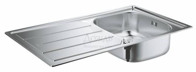 Купить GROHE K200 45-S 31552SD0 в интернет-магазине Дождь