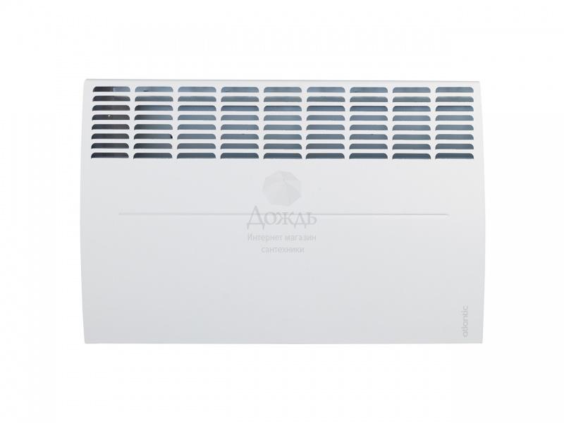 Купить Atlantic F129 500W Design конвектор настенный 500Вт (цифровой дисплей) в интернет-магазине Дождь