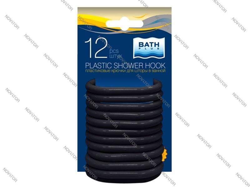 Bath Plus AK-05, 12 шт