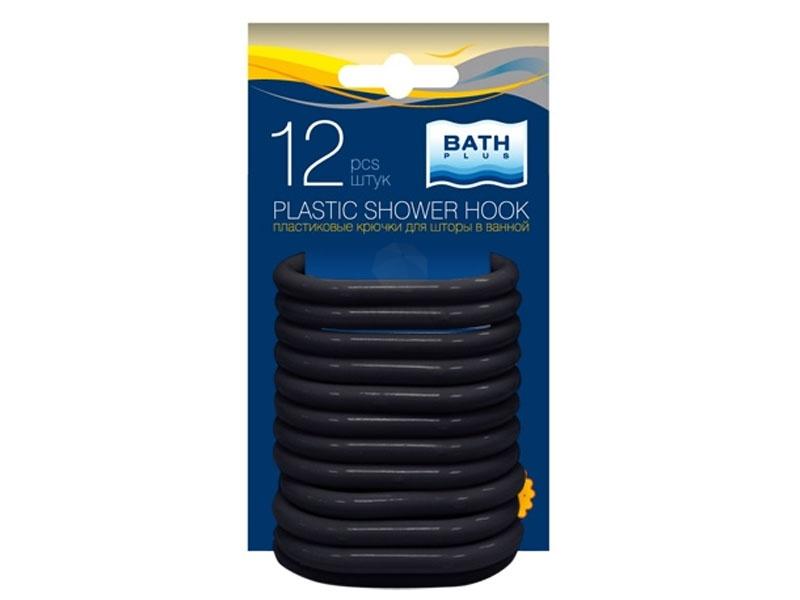 Купить Bath Plus AK-05, 12 шт в интернет-магазине Дождь