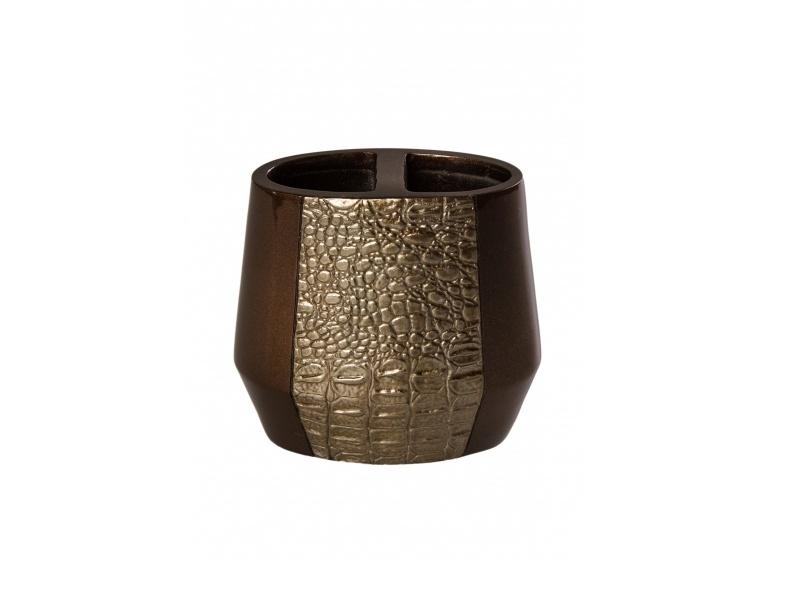 Купить Homsa Croco Brown 380-02 в интернет-магазине Дождь