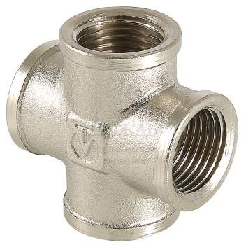 """Купить Valtec 760,никель, вр, 3/4"""" в интернет-магазине Дождь"""