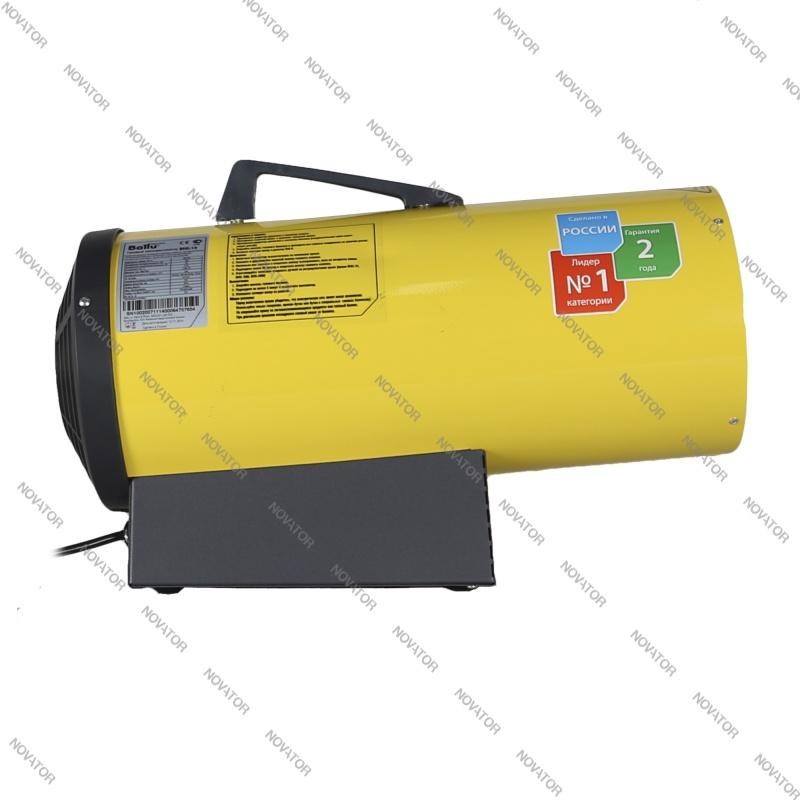 Ballu BHG-10, 10 кВт