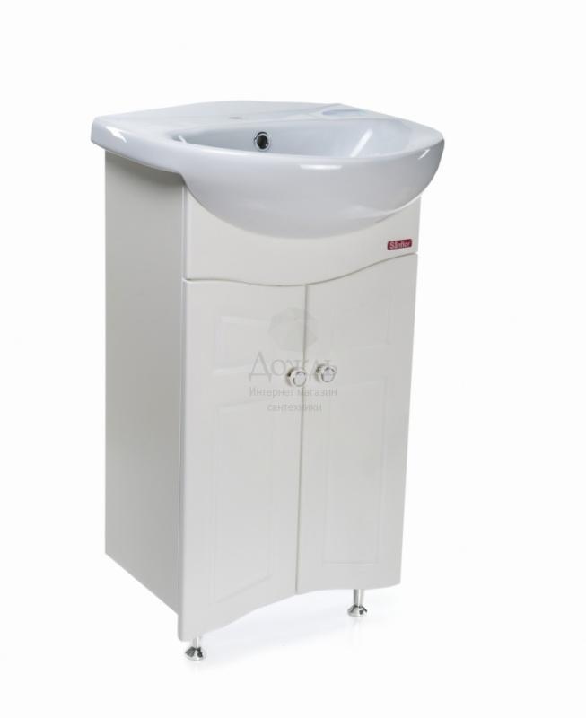 Купить Sanflor Софи 50 см, белый в интернет-магазине Дождь