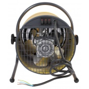 Пушка электрическая (тепловентилятор) Otgon СФО-5, 5 кВт