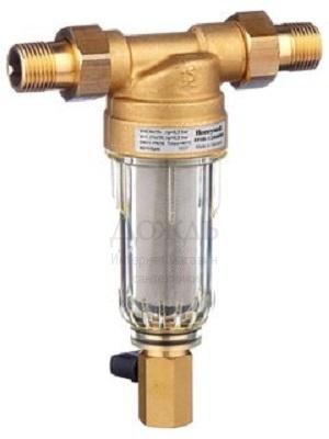 """Купить Honeywell FF06 3/4""""AА 100 мкм, с проточной промывкой в интернет-магазине Дождь"""
