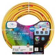 """Купить Fitt NTS Orange 1/2"""", L= 25 м, желтый в интернет-магазине Дождь"""