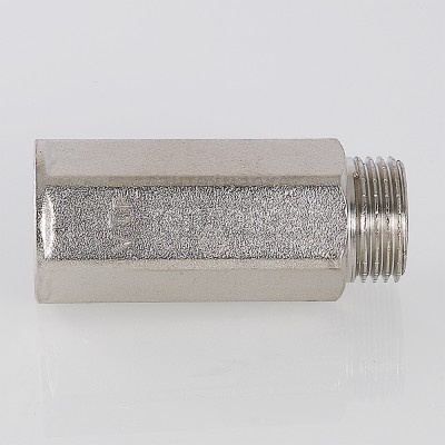 "Valtec 197, никель, вн-нр, 1/2""х 50 мм"