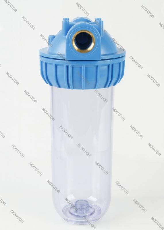 Aquakit SL 10'' 3/4'' (прозрачная)