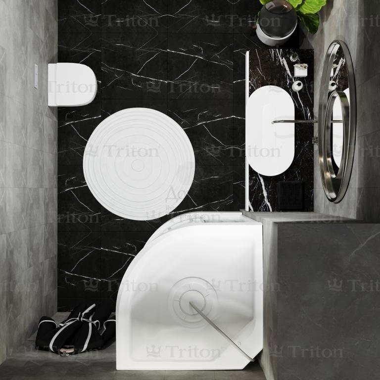 Купить Triton РИФ КС24 ДН4, 90х90 см в интернет-магазине Дождь