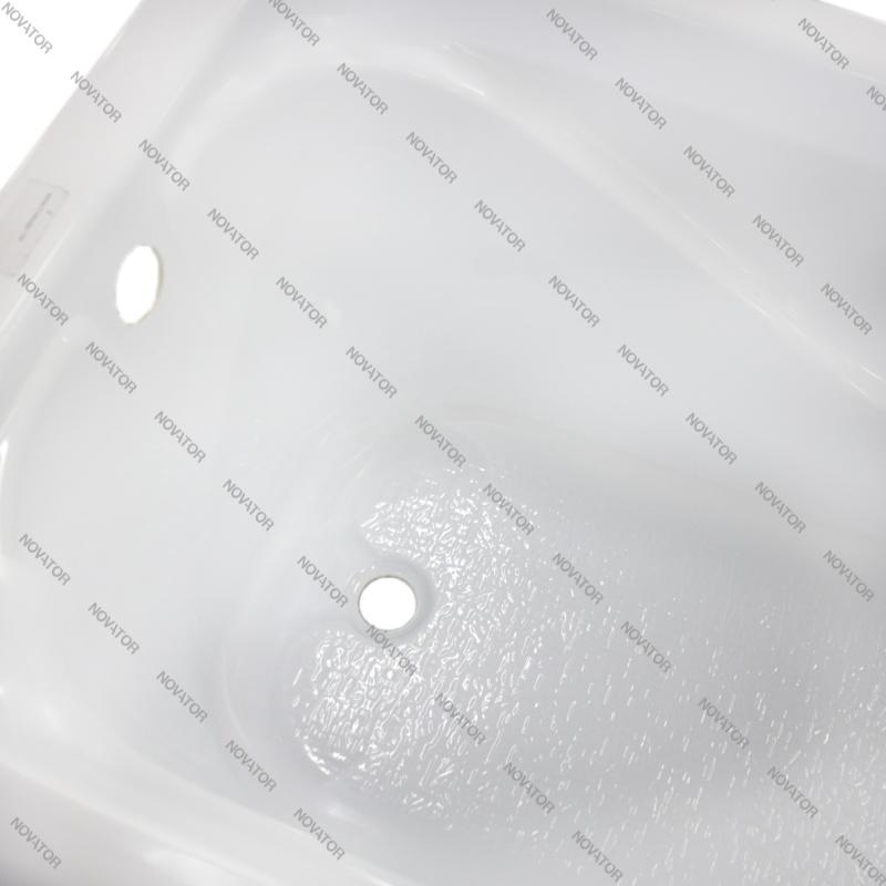 Triton Стандарт, 150x70 см, с пьедесталом