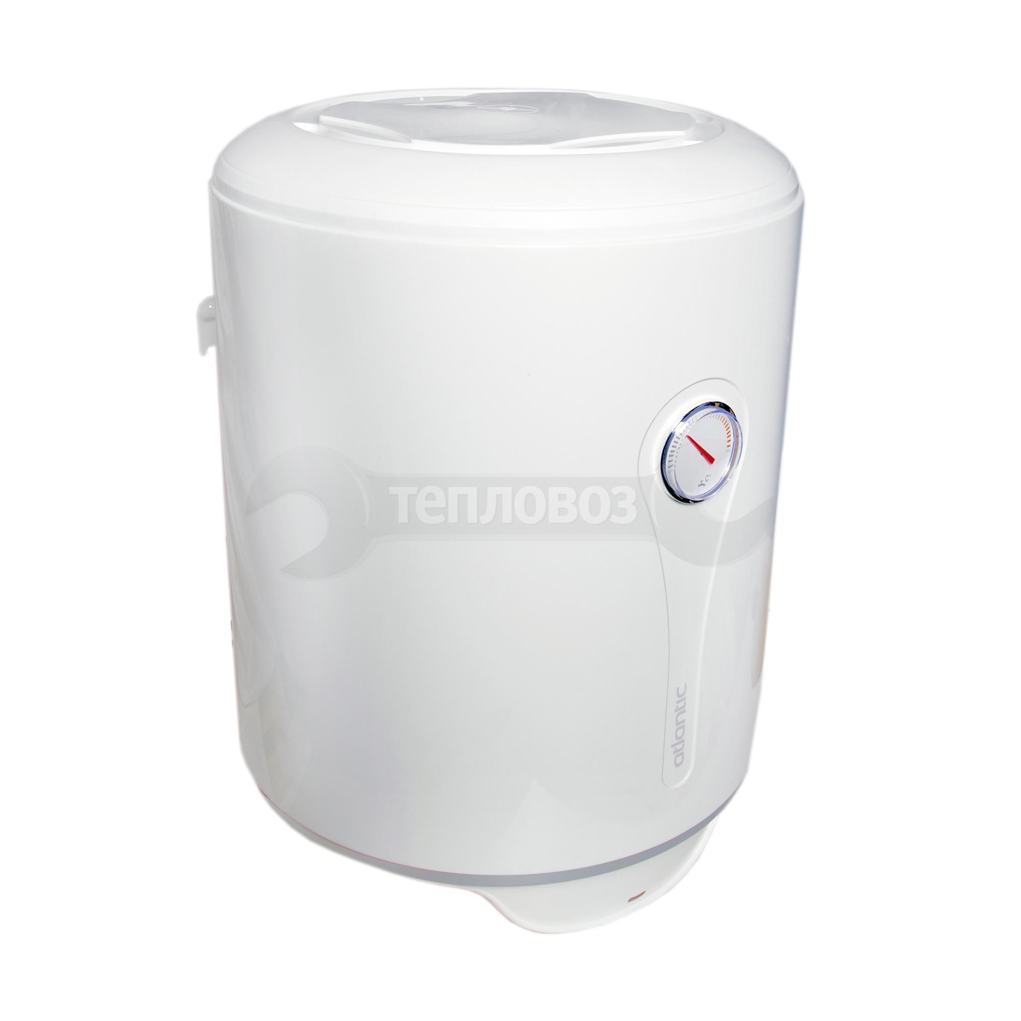 Купить Atlantic EGO VM 50 D400-1-М вертикальный 50 л в интернет-магазине Дождь