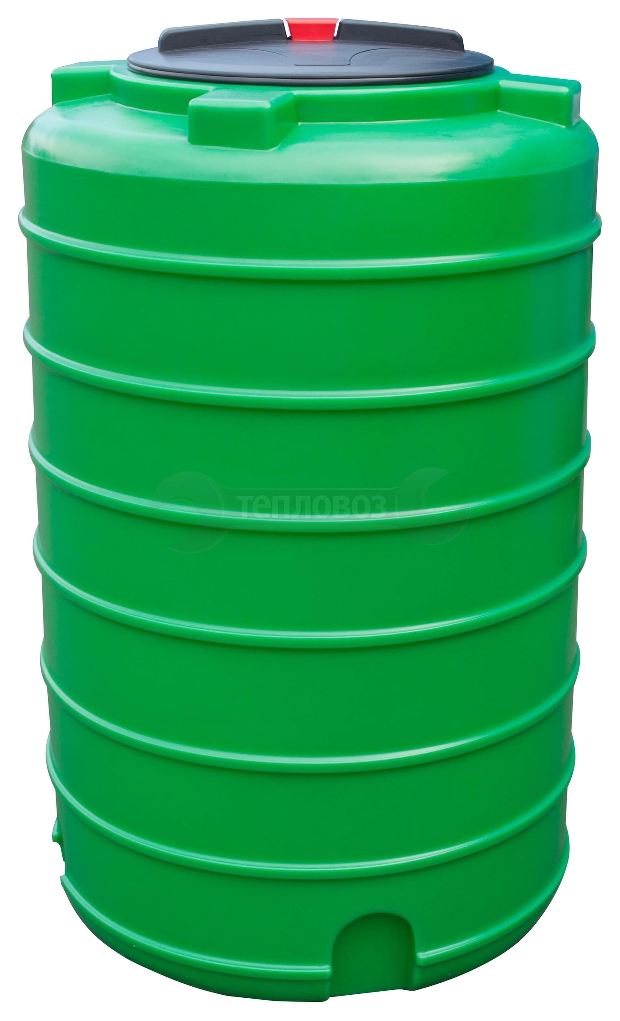 Купить Terra RV500, круглый, зеленый в интернет-магазине Дождь