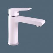 Купить Ravslezak Colorado CO128.5BC, белый/хром в интернет-магазине Дождь
