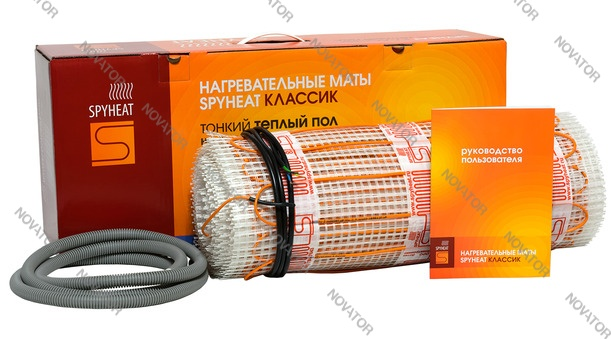 Spyheat Shмd - 8-1050 Вт