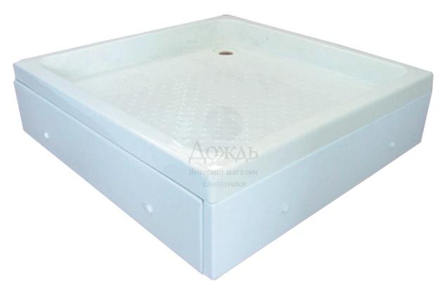 Купить BAS Аполло, квадрат, 90х90 см в интернет-магазине Дождь
