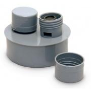 РосТурПласт 110 мм (вакуумный клапан), внутренняя