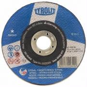 Tyrolit 222863 A30-BF Basic , 180х6х22,23