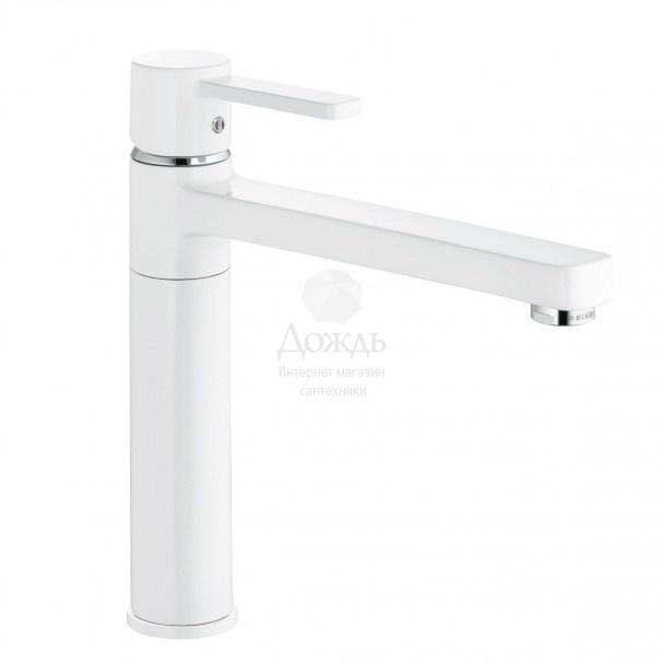 Купить Kludi Zenta 389739175, белый/хром в интернет-магазине Дождь