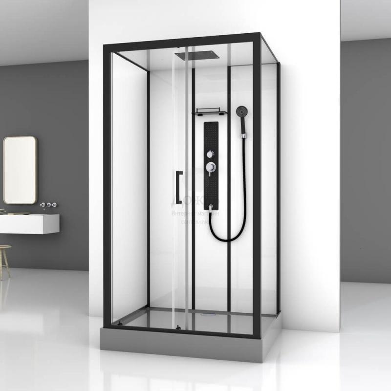 Купить Black & White G8008 115х90см в интернет-магазине Дождь