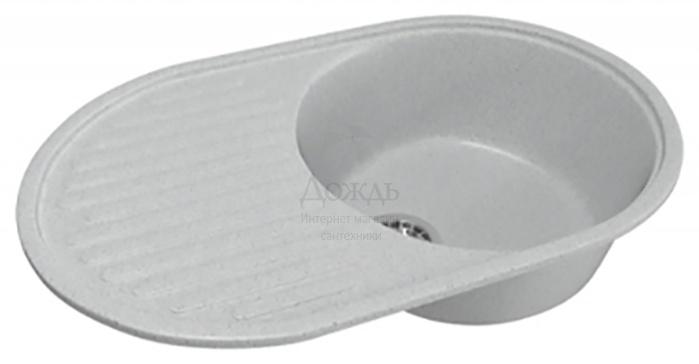 Купить Mixline ML-GM16, серый в интернет-магазине Дождь