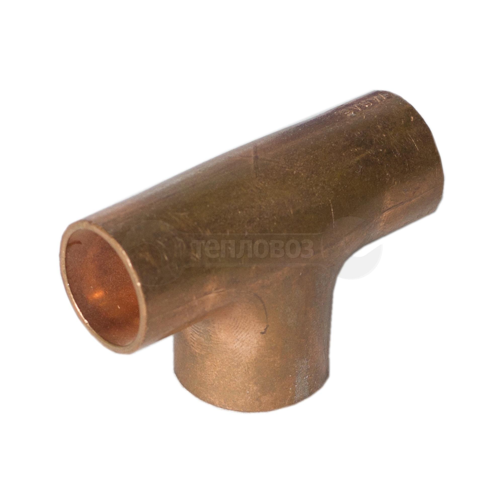 Купить Sanha 5130, 15х18х15 мм в интернет-магазине Дождь