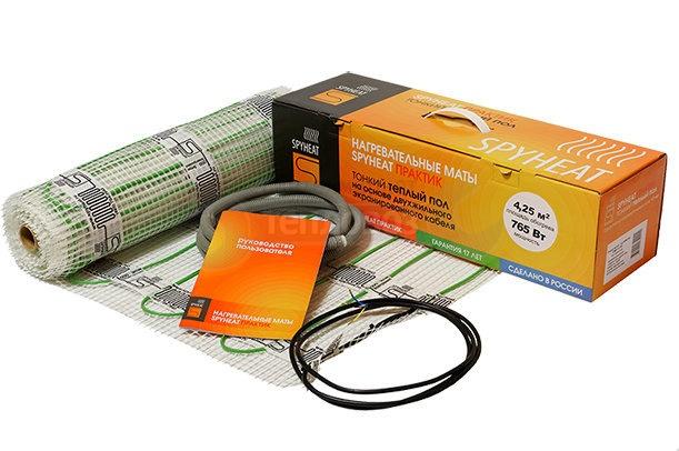 Купить Spyheat Shмd - 12-675 Вт в интернет-магазине Дождь