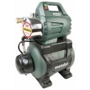 Купить Metabo 600972000 HWW 4500/25 Inox, 1300Вт в интернет-магазине Дождь