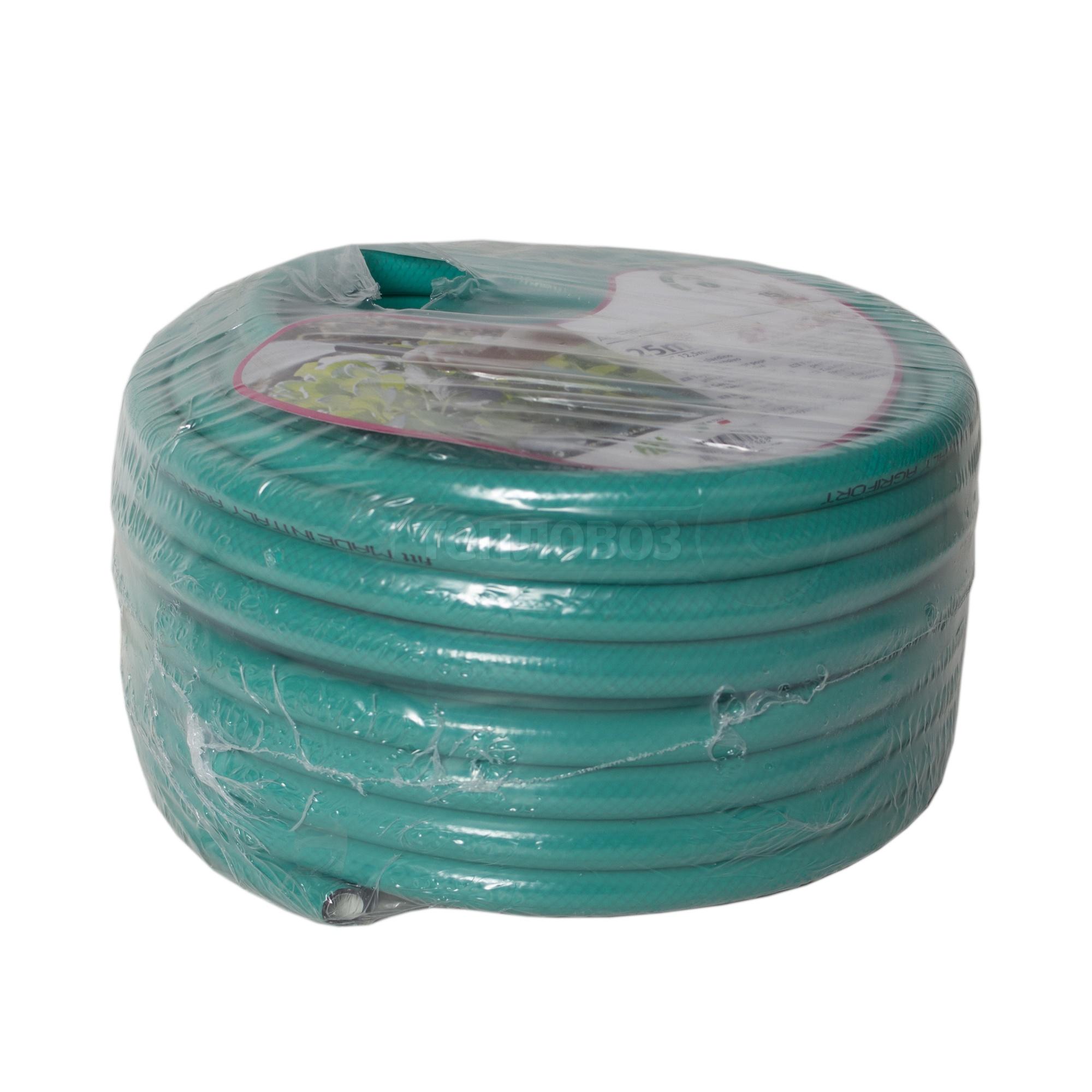 """Fitt Agri Fort 1/2"""", 25 мм, зеленый"""
