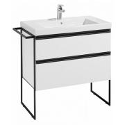 Купить Roca Domi 857536806, 80 см, белый в интернет-магазине Дождь