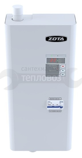 Zota Lux 6 кВт