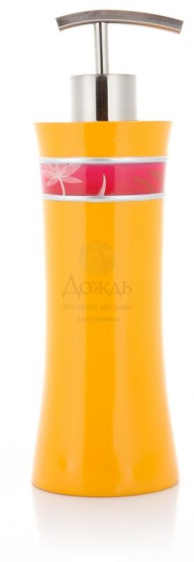 Купить Primanova Stanley D-18220, оранжевый в интернет-магазине Дождь