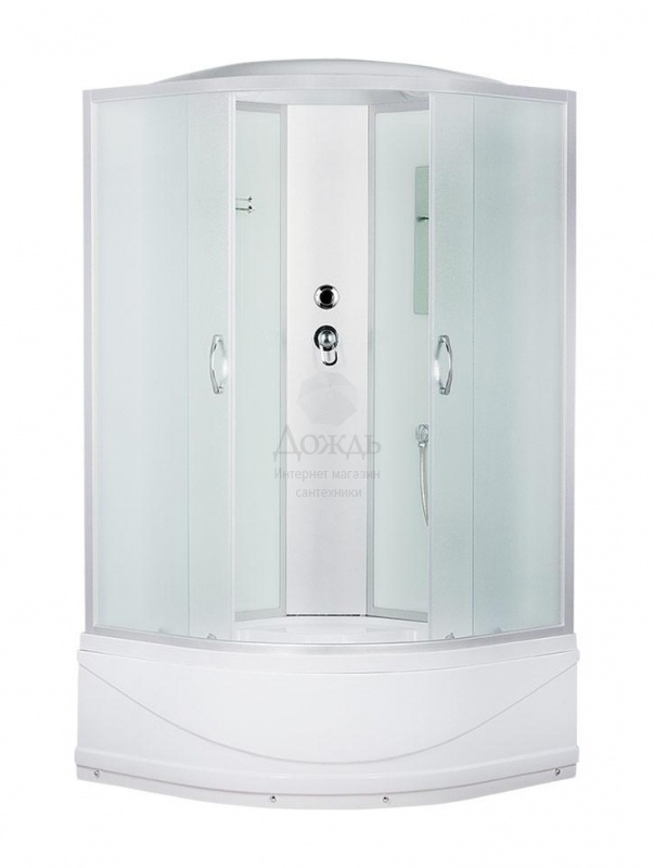 Купить Erlit Comfort ER3510TP-C3- RUS 100х100 см в интернет-магазине Дождь