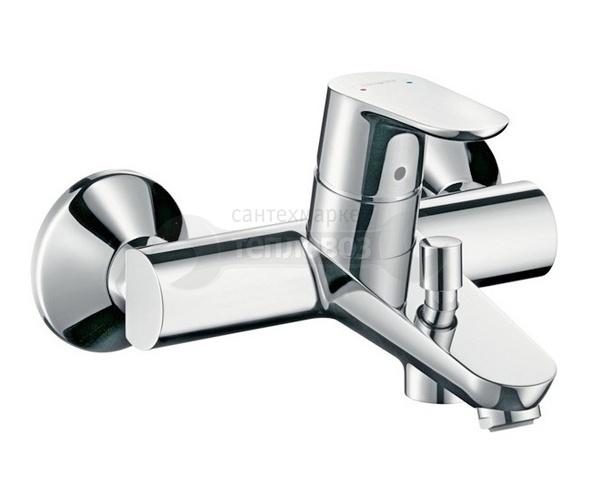 Купить Hansgrohe Focus E2 31940000 в интернет-магазине Дождь