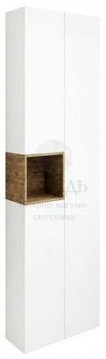 Купить Sanflor Даллас R 50 см, белый/дуб в интернет-магазине Дождь