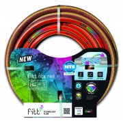"""Купить Fitt NTS Red 3/4"""", L= 25 м, красный в интернет-магазине Дождь"""