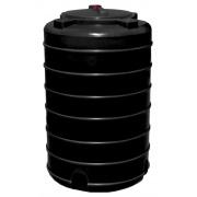 Купить Terra RV500, круглый, черный в интернет-магазине Дождь