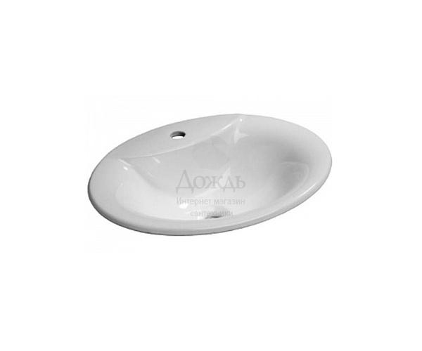 Купить Ideal Standard Oceane W3063.01, 54 см в интернет-магазине Дождь