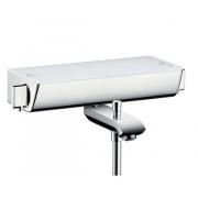 Купить Hansgrohe Ecostat Select 13141400, хром/белый в интернет-магазине Дождь