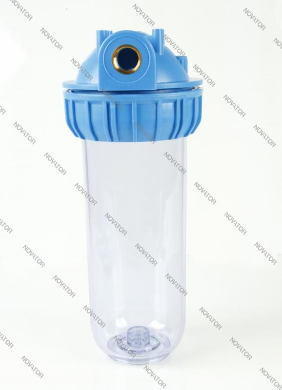 Aquakit SL 10'' 1'' (прозрачная)