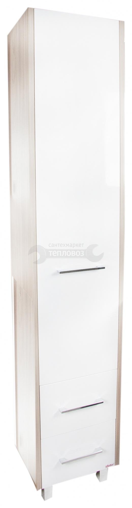 Купить Sanflor Ларго R 40 см, вяз/белый в интернет-магазине Дождь