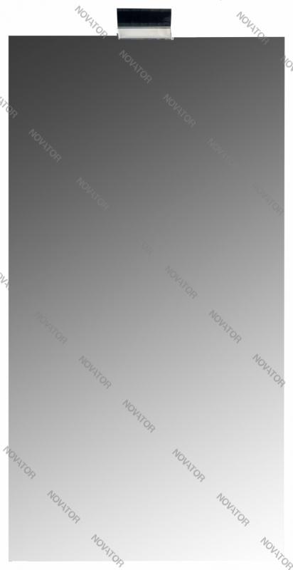 Roca THE GAP ZRU9000090, 45 см