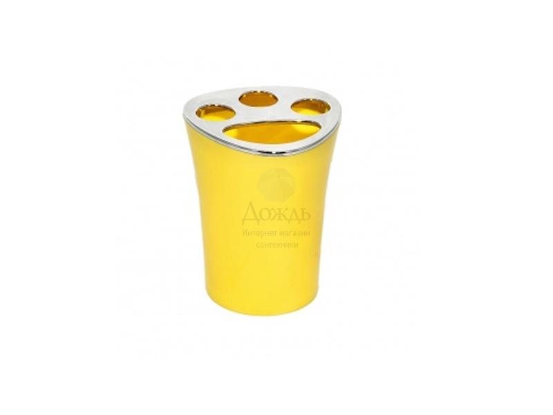 Купить Duschy Wiki Yellow 357-02 в интернет-магазине Дождь