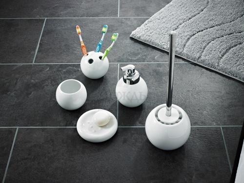 Купить Ridder Bowl White 22240201 в интернет-магазине Дождь