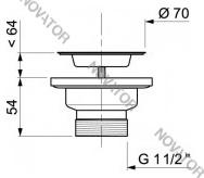 Wirquin 30718054 (SV1070)