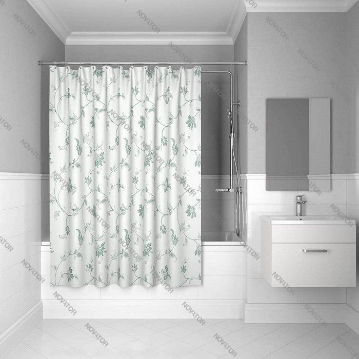 Iddis Elegant Silver SCID132P, 200х200см