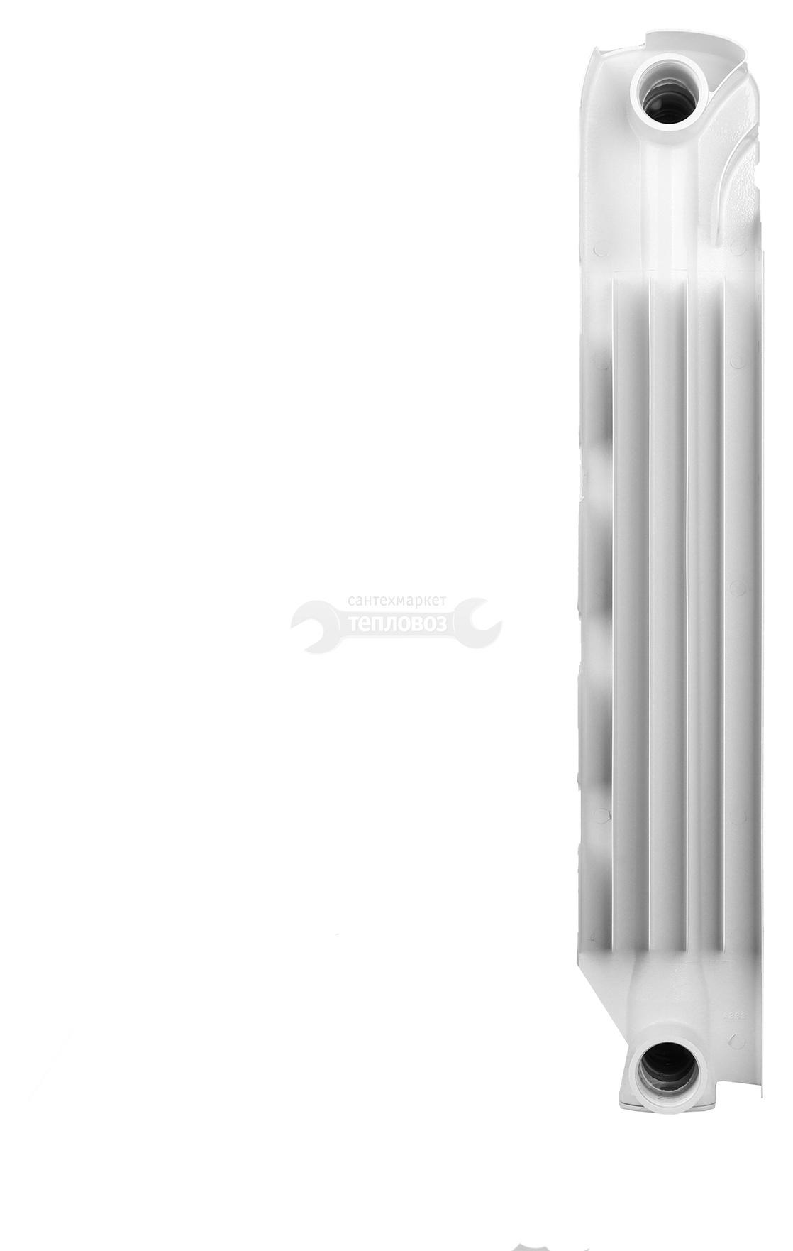 FONDITAL CALIDOR SUPER B4 500, 6 секций