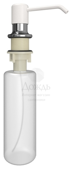 Купить Mixline ML-D01-331, 330 мл, врезной, белый в интернет-магазине Дождь