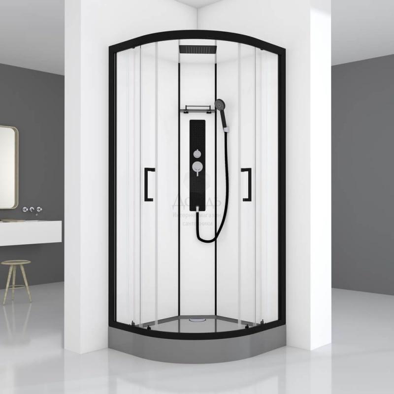 Купить Black & White G8001 90х90см в интернет-магазине Дождь